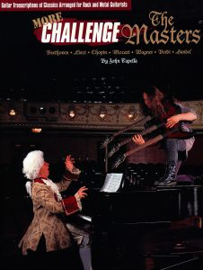 CHALLENGE THE MASTERS TWO